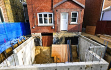 Stamford Bridge extension leads